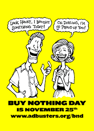 buy nothing day essay on com buy nothing day essay