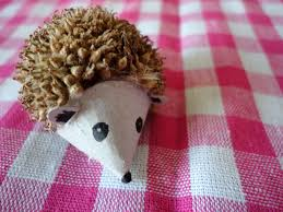 <b>Tiny hedgehog</b> - Magical Daydream