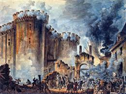 th century storming of the bastille 14 1789 an iconic event of the french revolution