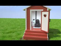 <b>Компостный Туалет Biolan</b> Eco