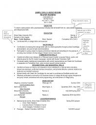 resume skill examples resume templates skills attention to detail gallery of skill examples for resume