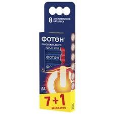 «<b>Батарейка ФОТОН LR6</b> BP2» — <b>Батарейки</b> и аккумуляторы для ...