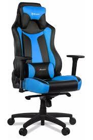 <b>Компьютерное кресло Arozzi</b> Vernazza blue — купить в Москве по ...