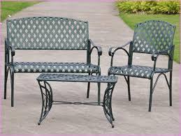 black wrought iron patio furniture sets black wrought iron patio