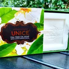<b>Натуральное</b> мыло с <b>маслом чайного дерева</b> Формула средства ...