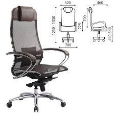 <b>Кресло Riva Chair RCH</b> 6001-1S белая сетка (W-04) - купить ...