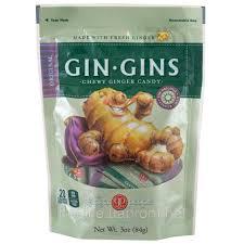 The Ginger People, <b>Gin</b>·<b>Gins</b>, <b>жевательное имбирное печенье</b> ...