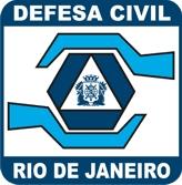 Resultado de imagem para SUBSECRETARIA DE DEFESA CIVIL RJ