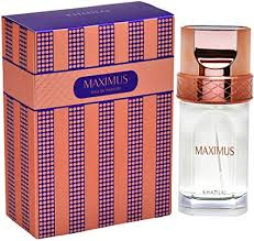 <b>Maximus</b> Edp spray 100ml A High-Quality Unisex: Amazon.co.uk ...