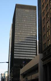 ernst young tower by ludwig mies van der rohe john burnett ernst young tower image