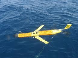 Resultado de imagen para China + drone submarino estadounidense