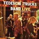 Live: Everybody's Talkin' album by Tedeschi Trucks Band