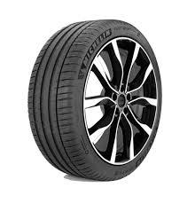 <b>MICHELIN Pilot Sport 4</b> SUV Tyres | Michelin Tyres Malaysia