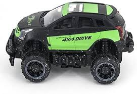 Buy Toys Bhoomi 15 KM/H <b>2.4G 1:18</b> 4WD <b>High Speed</b> Cross ...