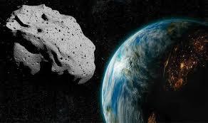 Asteroid shock: NASA preparing for