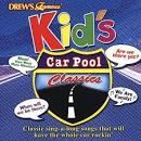 Drew's Famous Car Pool Classics album by Drew's Famous