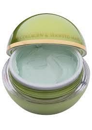 <b>24K Collagen</b> & <b>Seaweed</b> Mask - Orogold C.A