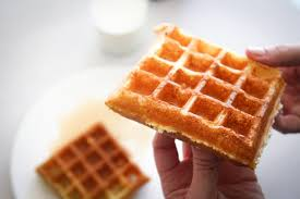 Image result for square waffle