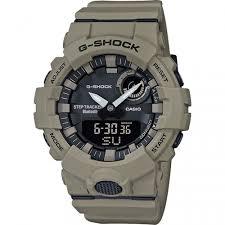 <b>Мужские</b> наручные <b>часы Casio</b> - <b>GBA</b>-<b>800UC</b>-<b>5AER</b>