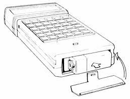 <b>LZ</b>/LZ64 Manual: Chapters 1-6 - Jaap's Psion Organiser <b>II</b> Page