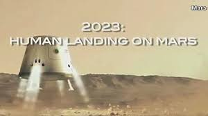 mars one 2023에 대한 이미지 검색결과