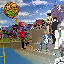 <b>Prince</b> - <b>Around The</b> World In A Day - Amazon.com Music