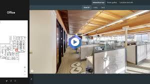 3d virtual tour office space best virtual office
