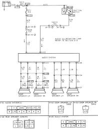 mazda protege wiring diagram mazda wiring diagrams online 1998 mazda protege radio wiring diagram wirdig