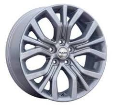 Nissan, Chrysler, Ford колесные диски
