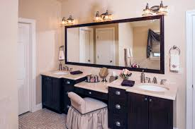 built bathroom vanity design ideas:  furniture marvelous picture of on plans free  bathroom makeup vanity ideas decorative built in makeup