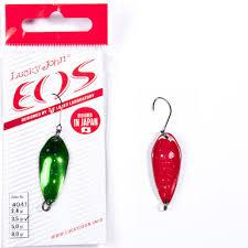 <b>Блесна</b> колеблющаяся <b>Lucky John</b> EOS 5,0 г/041 | Купить с ...