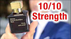 Monster Performance Longest Lasting Fragrances in The World ...