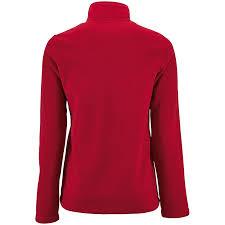 <b>Куртка женская Norman Women</b>, красная с логотипом - купить в ...