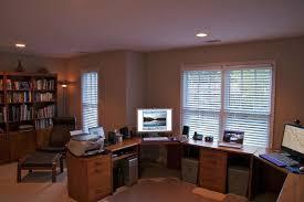 trendy basement home office ideas home office desk ideas home decor ideas basement home office