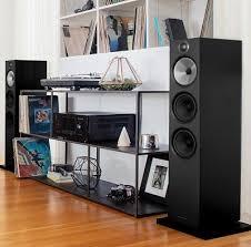 Новости » <b>Напольная акустическая</b> система Bowers & Wilkins <b>603</b>