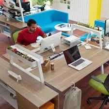 steelcase bivi short arch for bivi tables bivi modular office furniture