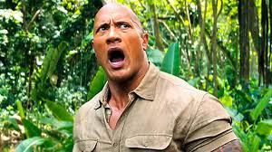 JUMANJI 3: THE NEXT LEVEL Trailer (2019) Dwayne Johnson ...