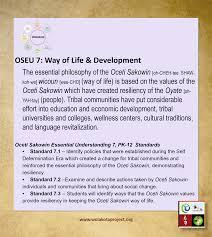 oseu 7 interviews wolakota project oseu 7 interviews