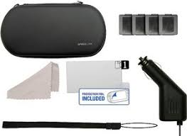 <b>Набор аксессуаров</b> для PS Vita <b>Speedlink Starter Kit</b> (8 в 1 ...