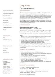 example cover letter operations manager   cover letter exampleexample cover letter operations manager office manager cover letter example resume and cover cv template managers