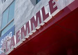 As Laemmle Theatres mulls sale, is the indie film marketplace ...