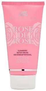 Librederm <b>очищающий крем</b>-<b>детокс</b> Rose De Rose