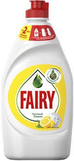 <b>Бытовая химия</b>: <b>FAIRY</b> – купить в сети магазинов Лента.