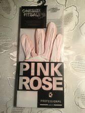 Розовый гольф одежда и обувь для женский | eBay