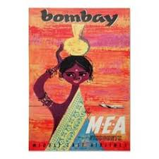 Image result for Bombay tourism ads