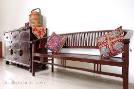 fascinating craftsman living room chairs furniture: furniture rustic wooden living room chair with simple style great