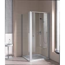 <b>Душевая дверь KERMI Ibiza</b> 2000 I2 STW 090181AK
