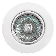 <b>Светильник De fran</b> FT 9222 W поворотный в центре белый ...