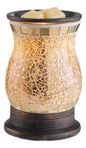 <b>Аромасветильник</b> Glass & Metal Illumination Glided | www.vot ...