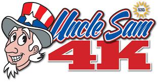 <b>Uncle Sam</b> 4K